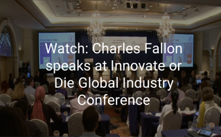 Innovate or Die conference