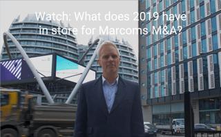Watch SI Partners' breakdown of 2019 Marcoms M&A