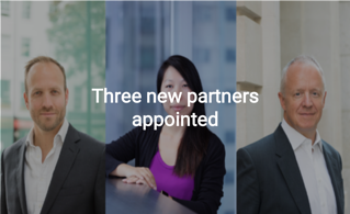 SI Partners appoints 3 new partners to accelerate growth