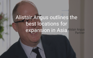 SI Partners' Alistair Angus on where's hot and where's not for expansion in Asia