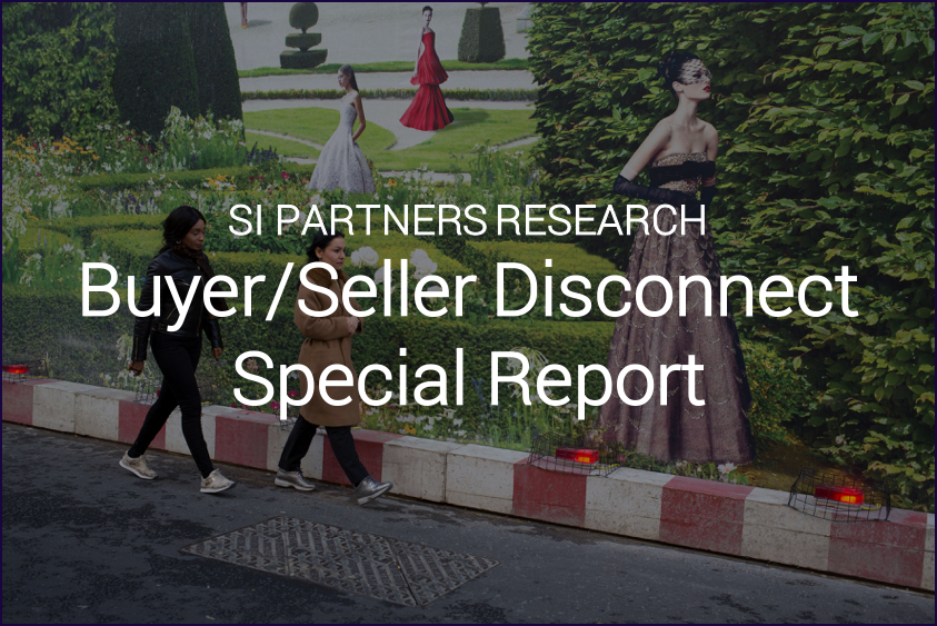 SI Partners Research: Marcoms buyer seller disconnect
