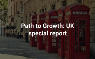 Read SI Partners Path to Growth report on UK agencies