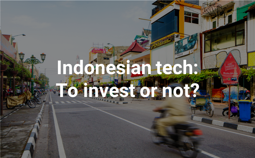 SI Partners, Indonesian Tech