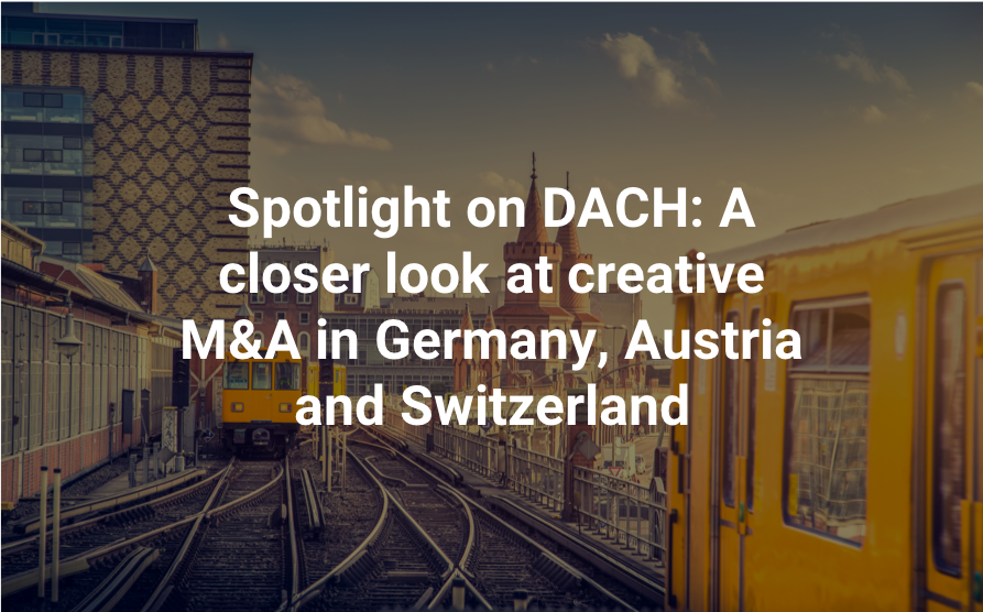 Read SI Partners' white paper: Spotlight on DACH
