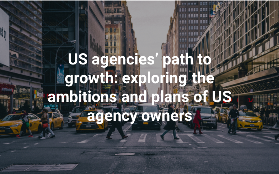 Read SI Partners' Path to Growth Survery on US agencies