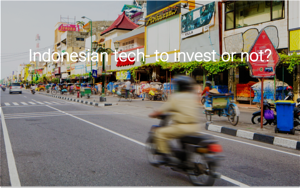 Indonesian Tech- To invest or not? SI Partners