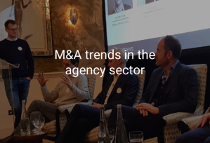 M&A trends