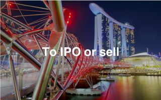 SI Partners to IPO or sell