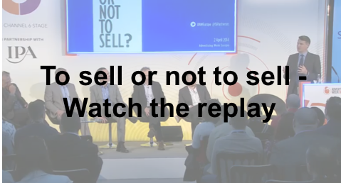 Watch: When agencies should sell and when they should not