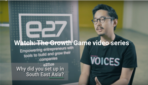 Watch SI Partners' The Growth Game video series
