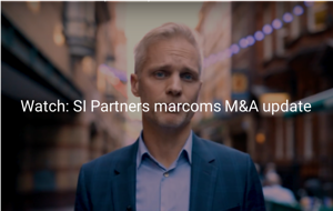 Watch: M&A update May 2018